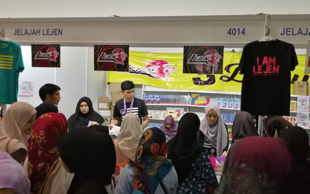 Tidak Cenderung Haramkan Buku, Anwar Ibrahim Mahu Penulis Lebih Kreatif dan Pembaca Lebih Berfikir
