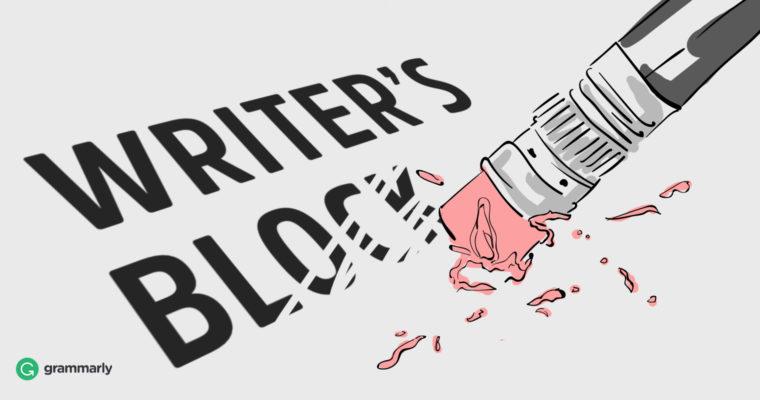 Perkongsian Ini Mungkin Dapat Membantu Anda Untuk Tepis 'Writer's Block'