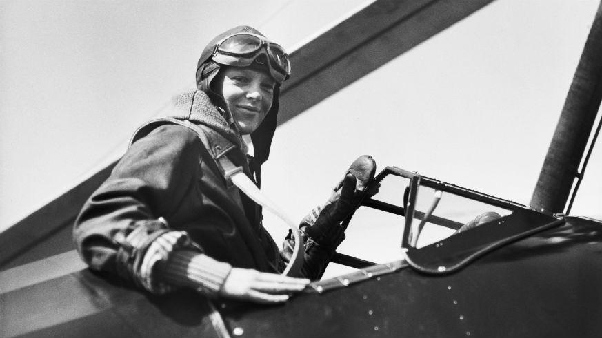 What Actually Happened To Amelia Earhart? (Part 1)