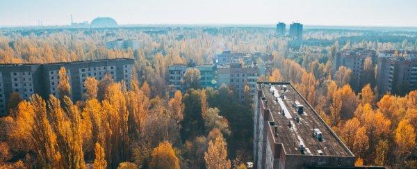 Bagaimanakah Bencana Nuklear Chernobyl Berlaku?
