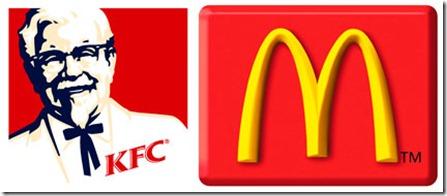 Ketahui Mengapa Lelaki Ini Lebih Memilih McDonald's Berbanding KFC