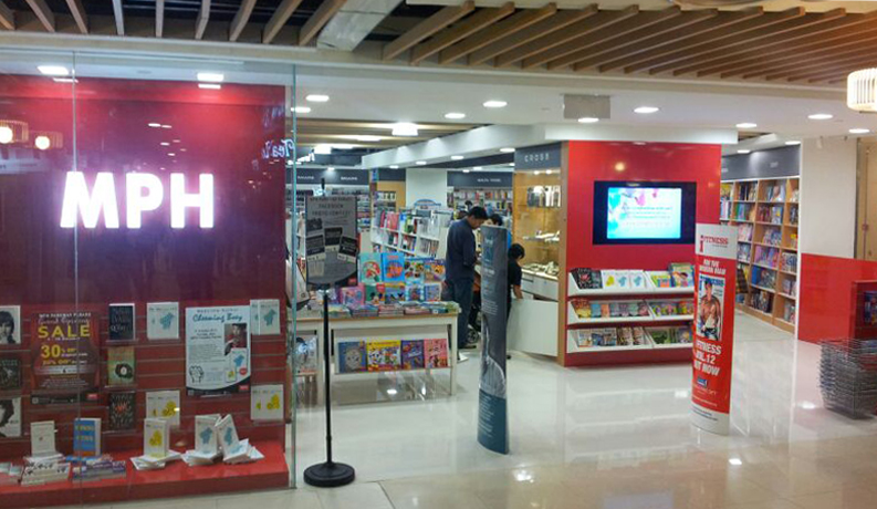 More Than Just  A Bookstore, Here's What You Have To Know About MPH