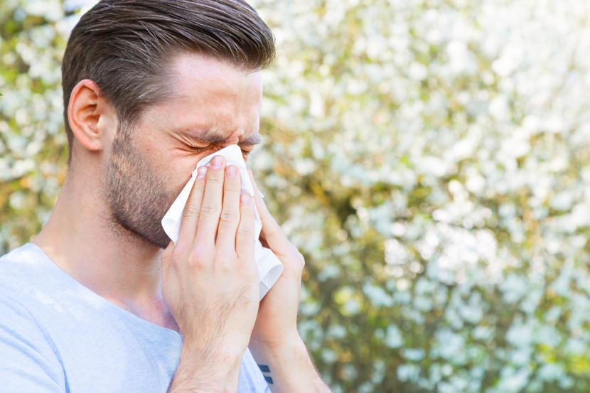 Allergy: Types, Symptoms And How To Cure It