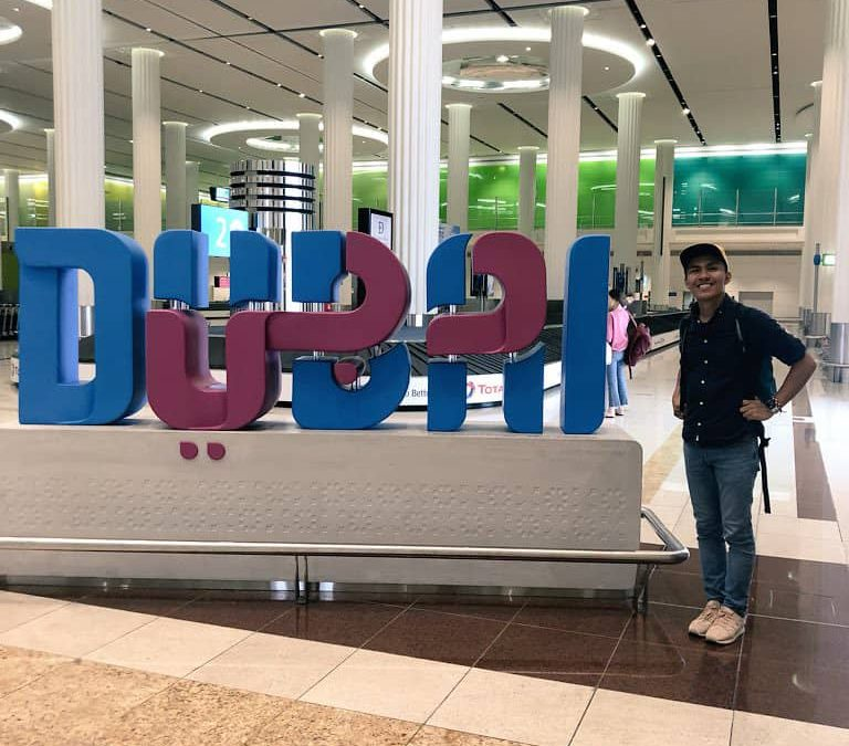 Ketahui Bagaimana Lelaki Ini Bercuti Ke Dubai Dan 5 Negara Eropah Selama 9 Hari Dengan Hanya 12K! (Bahagian 1)