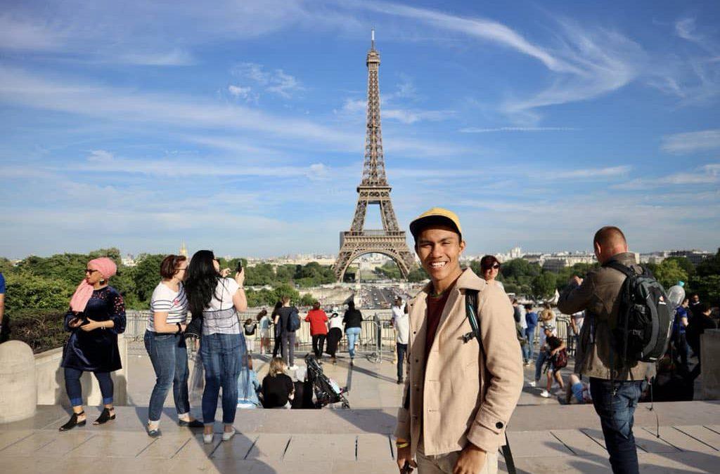Ketahui Bagaimana Lelaki Ini Bercuti Ke Dubai Dan 5 Negara Eropah Selama 9 Hari Dengan Hanya 12K! (Bahagian 5)