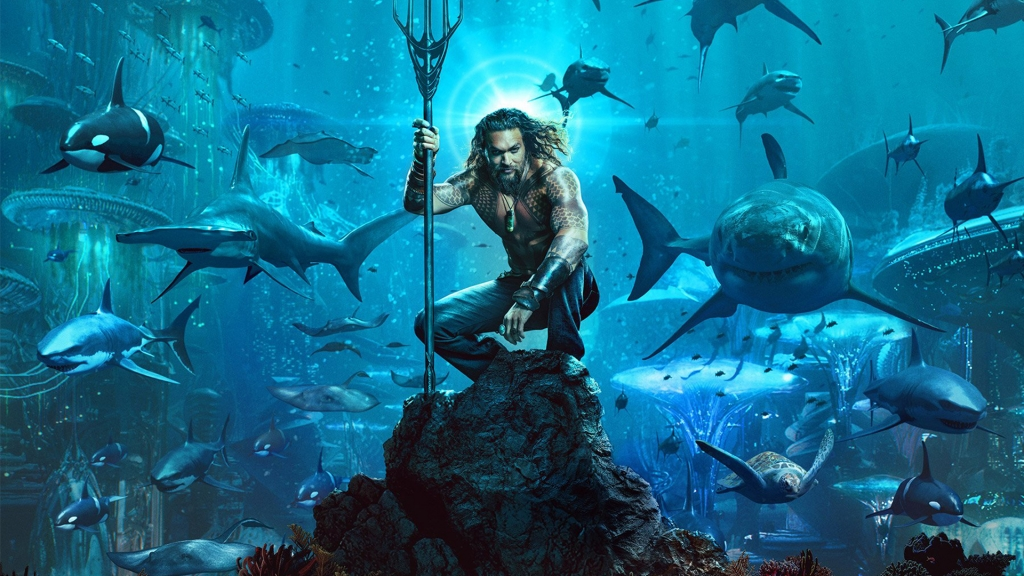 Aquaman Official Trailer Is Out: DC Turn To Take Over The Cinema!