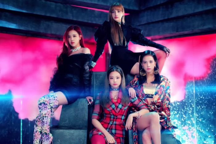 K-Pop Fans Be Ready Because BlackPink Is Finally In Your Area!