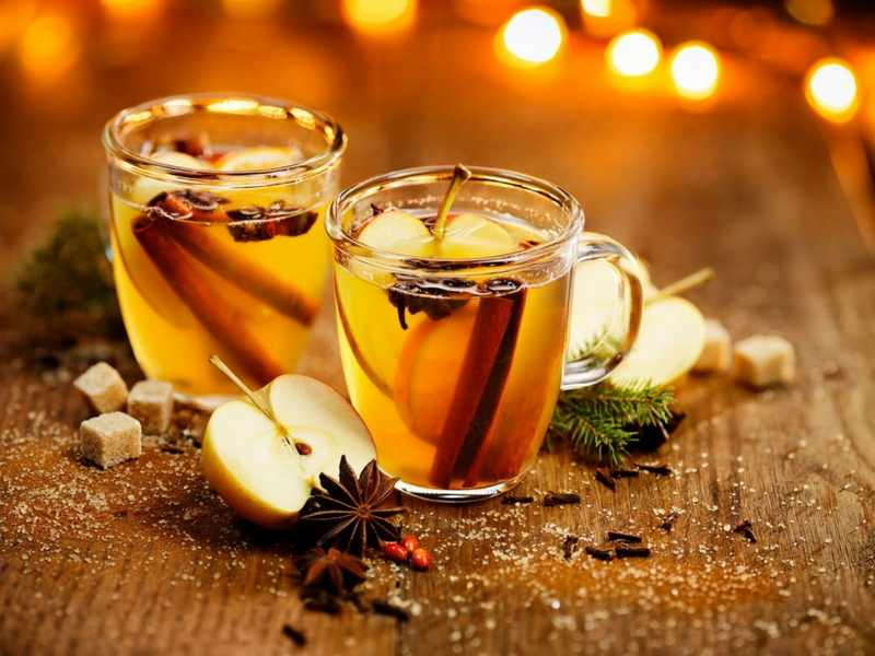 Khasiat Dan Kebaikan Apple Cider Vinegar