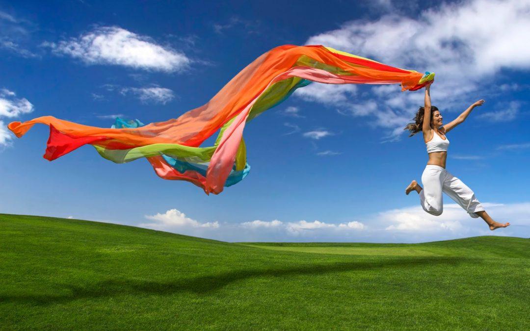 8 Cara Ini Bila Anda Praktik Akan Buatkan Hidup Lebih Bahagia Dan Positif