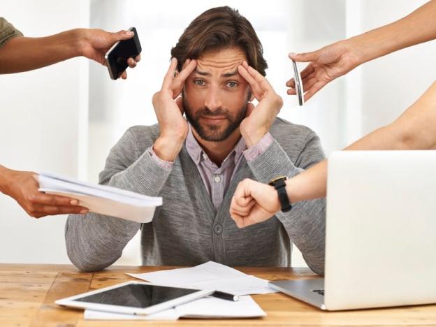 Anda Sering Stres? Ketahui Cara Tangani Stres Dengan 10B!