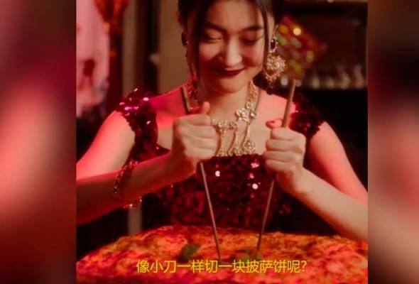China Boikot Pertunjukkan Fesyen Dolce & Gabbana Kerana Dianggap Rasis