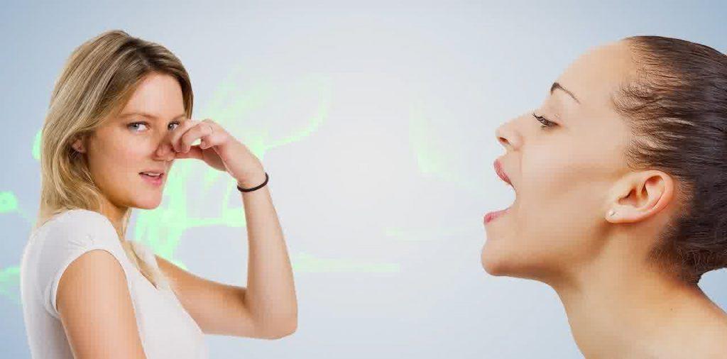Cara Untuk Menghilangkan Masalah Bau Mulut