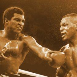 Kisah Bagaimana Mike Tyson Membalas Dendam Untuk Muhammad Ali