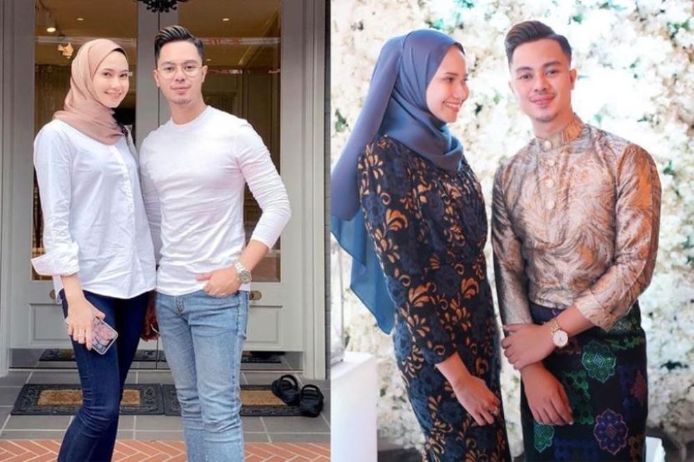 Hanya Mampu Bertahan Selama 6 Bulan Alha Alfa Sah Bercerai