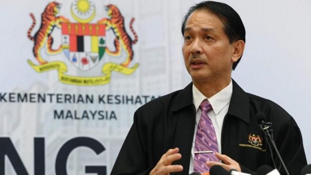 Kenali Dr. Noor Hisham Abdullah, Wira Kesihatan Malaysia